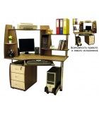 Компьюетрные столы Глобус (Чернигов)
