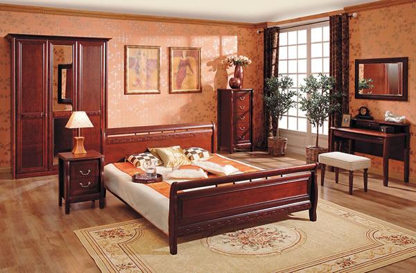 Venezia - спальный гарнитур