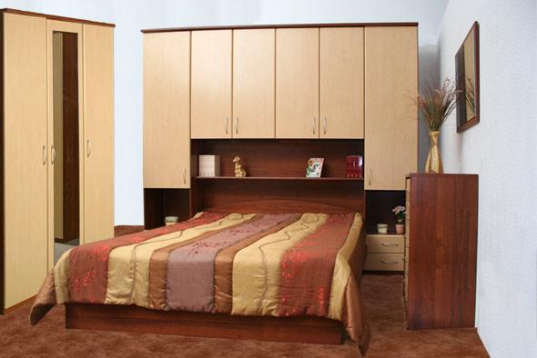 Спальня FORTE Ruby