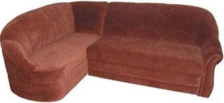 Мягкая мебель Блюз