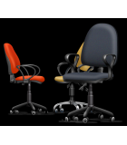 Офисные кресла AMF