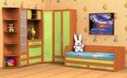 Подростковая модульная мебель