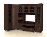 Мебель для гостиной КОМПАСС Элизабет