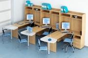 Серия офисной мебели BOVE Modul