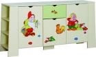 Детская мебель GERBOR