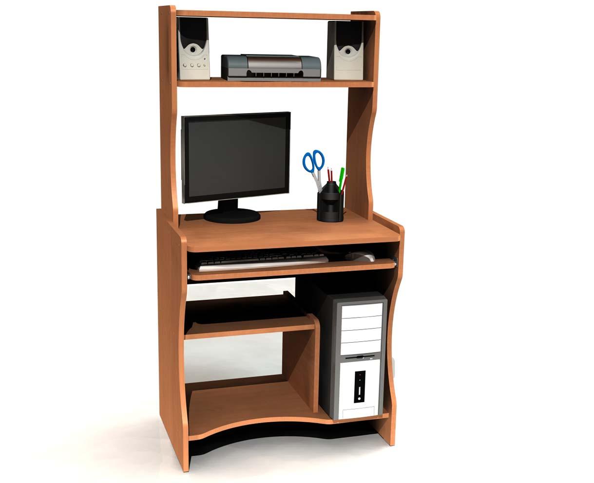 Фото схема компьютерных столов