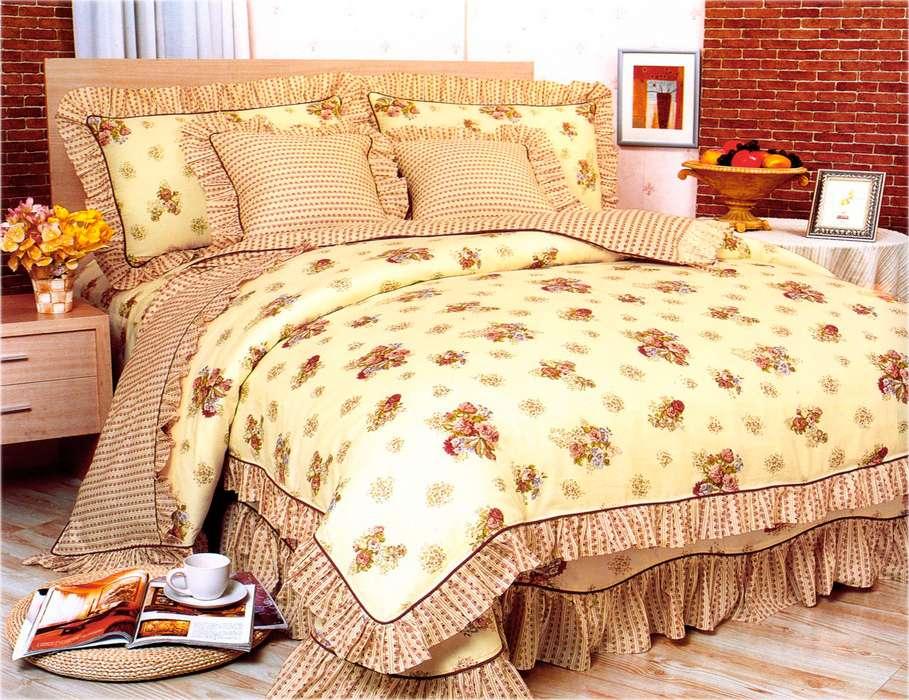 Сшить красивое постельное белье фото 271